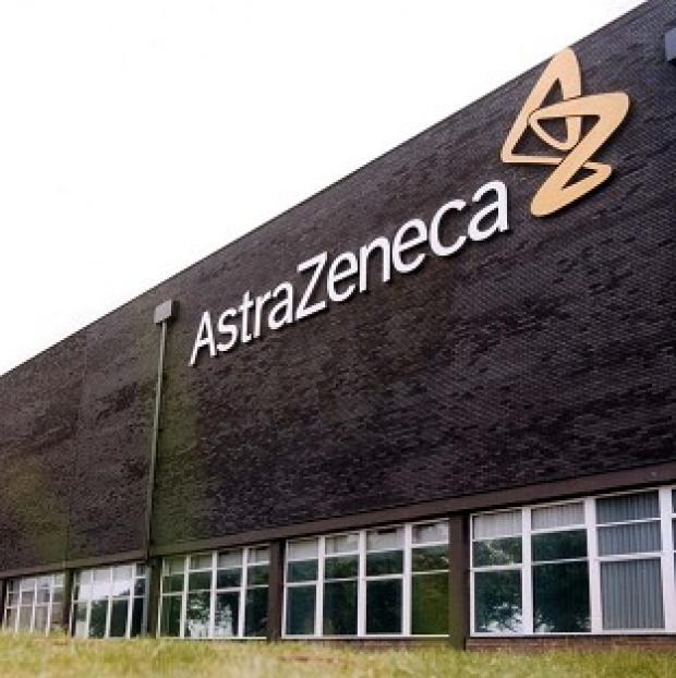 Braintree and Witham Times: AstraZeneca has already spurned Pfizer's �63 billion takeover offer