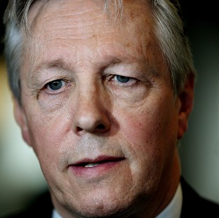Peter Robinson said his deputy Martin McGuinness needed to clarify his views