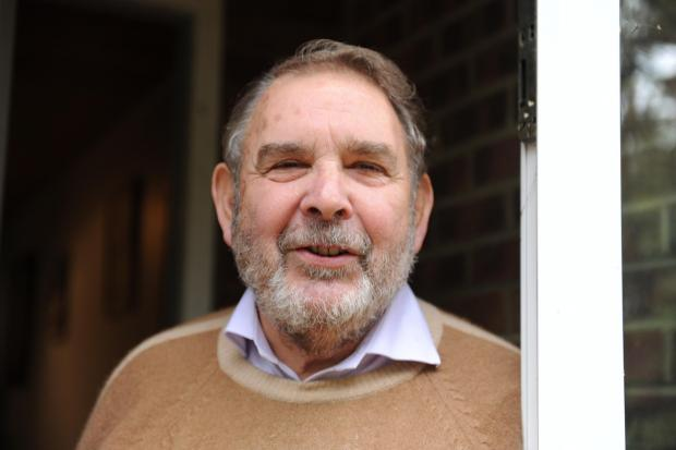 Calls for Lord Hanningfield to