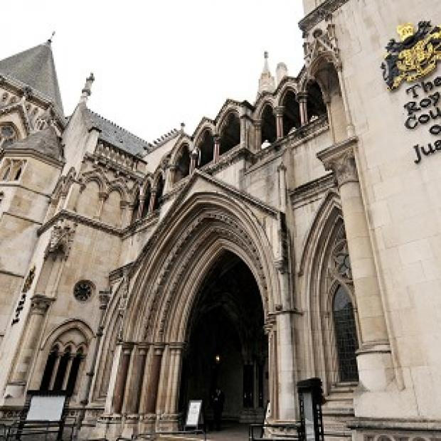 Braintree and Witham Times: A High Court judge said the circumstances surrounding the case are still 'somewhat cloudy'