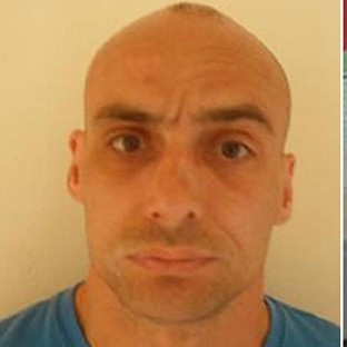 Anthony Peloe has been recaptured after absconding from an open prison (Cheshire Police/PA)