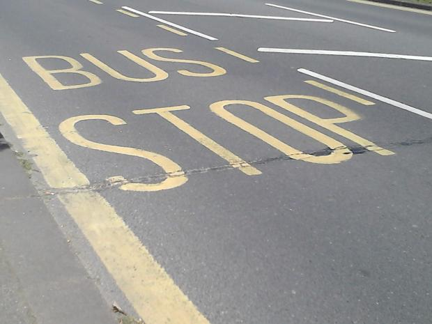 First Essex Buses given a formal warning over sloppy punctuality
