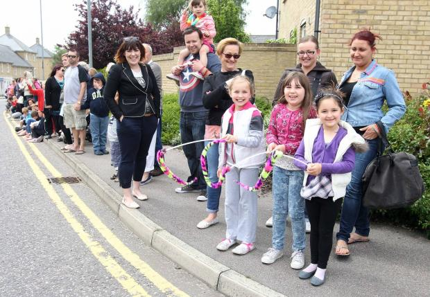 Get ready for the Braintree and Bocking carnival