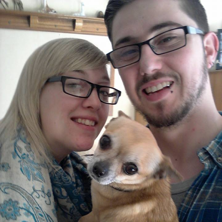 Couple angry and devasted after death of their dog