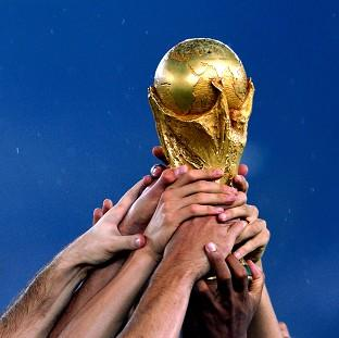 Sony is calling for a probe over the 2022 World Cup bidding process