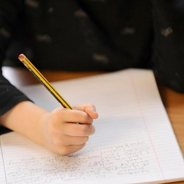 Braintree and Witham Times: The National Children's Bureau estimates that more than 14,800 children are not in education at any one time across England