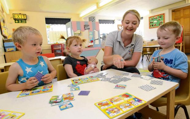 Nursery lodges complaint with Ofsted amid claims of unfair criticism