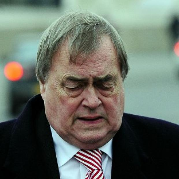Braintree and Witham Times: Lord Prescott has warned that China will be discouraged from investing in the UK if ties with the EU are severed.