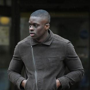 Braintree and Witham Times: Former Whitehawk FC defender Michael Boateng was found guilty by an 11-1 majority verdict of conspiracy to commit bribery