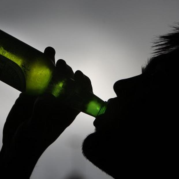 Braintree and Witham Times: Parents are being warned not to give their children alcohol as an end-of-term reward