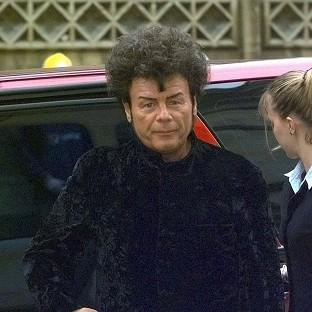 Braintree and Witham Times: Gary Glitter is to appear in court on sex charges