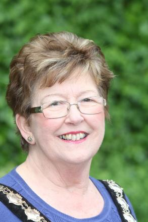 Witham mayor Janet Money said the town needs to create employment