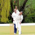 Braintree and Witham Times: Witham skipper Leroy Facey. Picture: ADRIAN RUSHTON