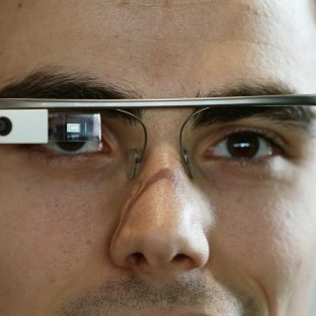 Braintree and Witham Times: Google Glass is being made available to UK consumers for the first time