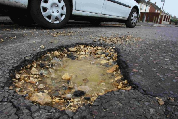 Council reveals it will fix 700 roads across Essex - but only 50 in the Braintree district