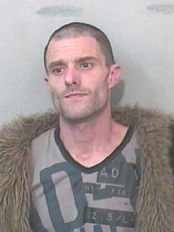 Violent robber jailed thanks to vital DNA evidence
