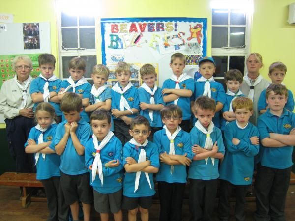 Kelvedon and Feering Beaver Scouts need help