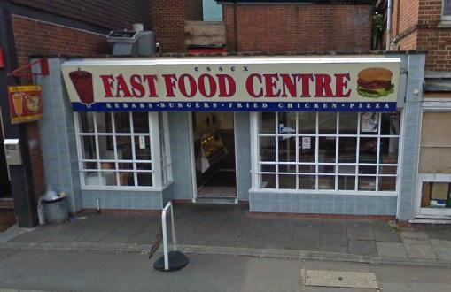 Police investigate fire at Witham fast food restaurant