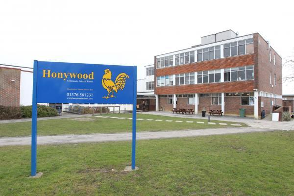 Honywood Community Science School