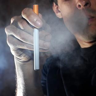 The World Health Organisation is calling for e-cigarettes to be banned from indoor spaces