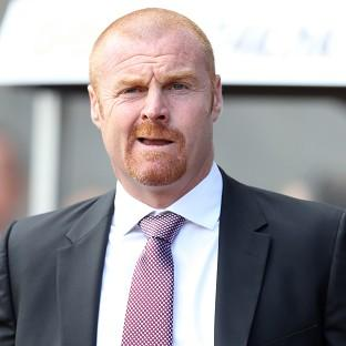 Sean Dyche will look to inflict more misery on Manchester U