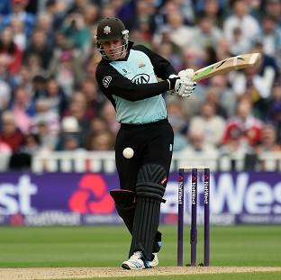 Jason Roy impressed this season for Surrey in the game's shortest format