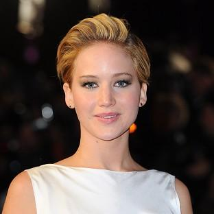 Stars including actress Jennifer Lawrence have seen intimate photos posted on a forum site