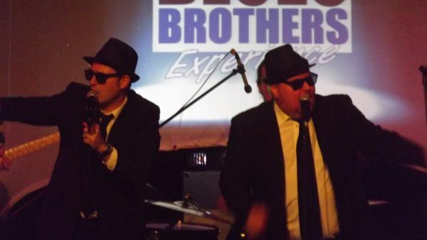 Blues Brothers tribute coming to Braintree