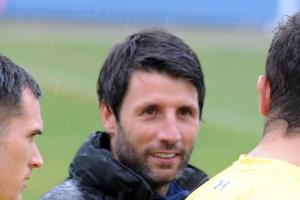Cowley believes Ebsfleet game is perfect preparation for Braintree Town's Vanarama National League campaign