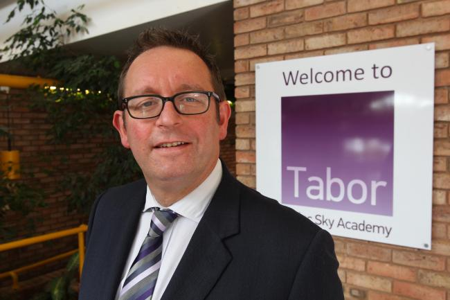 Matthew Slater, executive principal at Tabor Academy, has suggested that a new school name will create