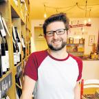 Braintree and Witham Times: Having a Wine Shop 1
