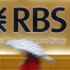 Braintree and Witham Times: RBS is 80 per cent owned by the taxpayer after being rescued during the financial crisis