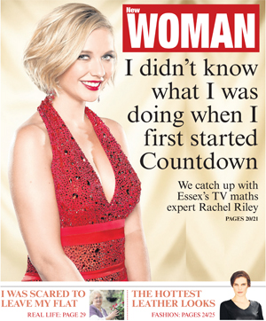 Braintree and Witham Times: New Woman 11th Nov - Echo