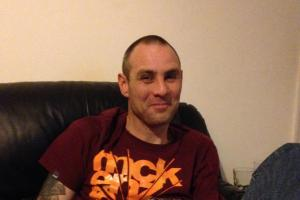 Family and friends pay tribute to tragic biker Bryan