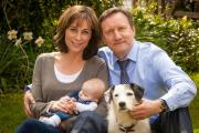 Babies cause chaos on Midsomer Murders set