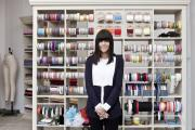 Sewing Bee host Claudia Winkleman needled by lack of skills