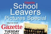 Friends Forever: Photos of north Essex school leavers in tomorrow's Gazette
