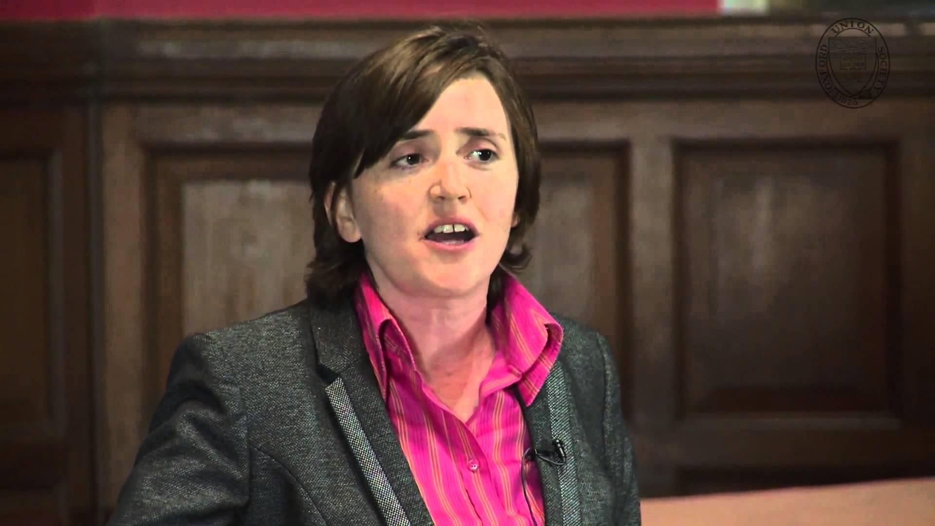 Anne Marie Waters is named as co-founder of Voice