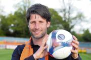 Braintree Town manager Danny Cowley. Picture: NIGEL BROWN