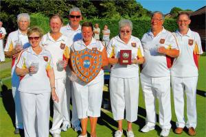Braintree make Shield history