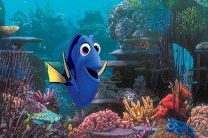 Will Finding Dory feature Disney's first lesbian couple?