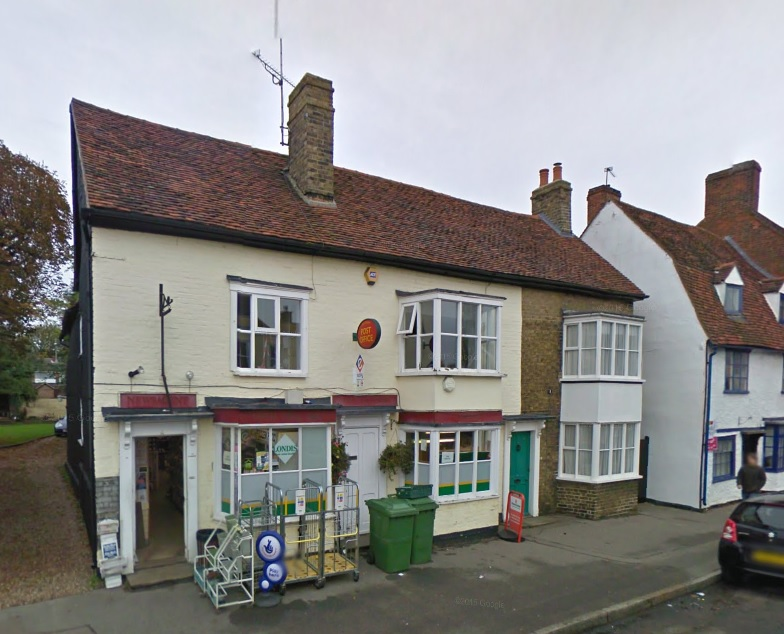 Upgrade planned for village Post Office