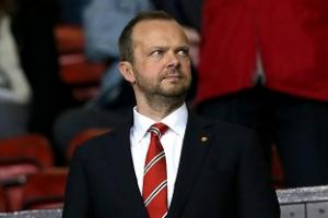 United players could be sold to China in the summer - Ed Woodward