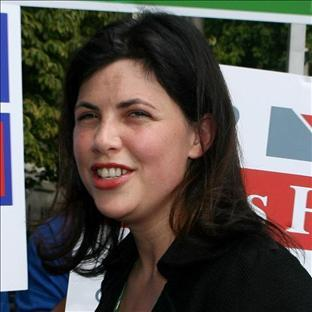 Braintree and Witham Times: TV presenter Kirstie Allsopp makes FHM's 100 Sexiest Women list