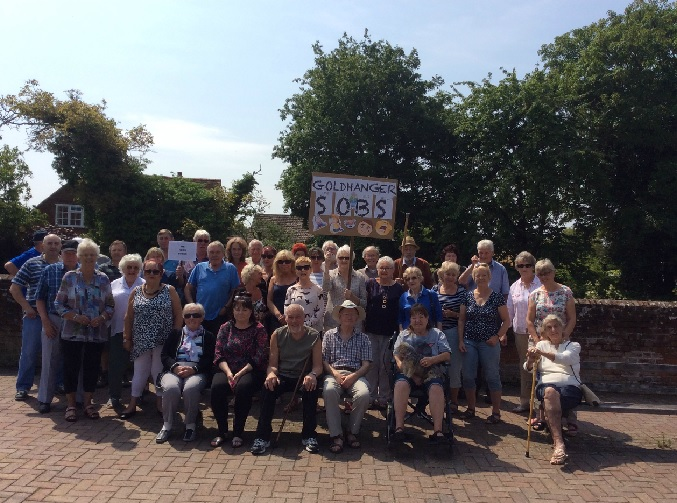 Villagers plea for more bus service info after Tollesbury routes saved