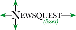Braintree and Witham Times: NQ Essex new logo