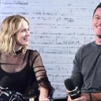 Braintree and Witham Times: Emily Blunt and Luke Evans were not among the Girl On The Train fandom