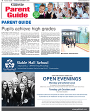 Braintree and Witham Times: Thurrock Gazette Parents Guide