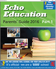 Braintree and Witham Times: Echo Parents Guide Part 1