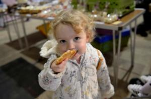 Braintree and Witham Times: GALLERY: Foodies' fun at autumn fair